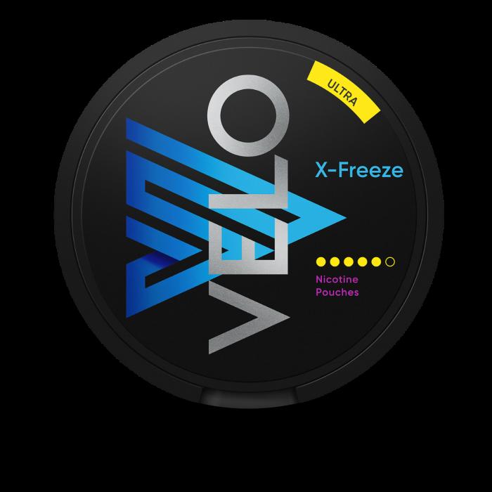 X-Freeze Ultra